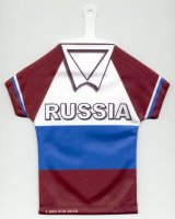 Russia - Thanks to ZigZag USA
