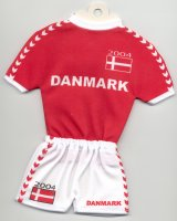 Denmark - Sponsored by TOPTeams