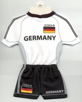 Germany - sponsored by TOPteams