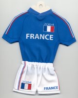 France - Sponsored by TOPTeams