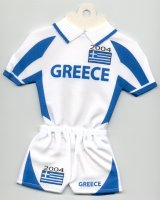 Greece - Sponsored by TOPTeams