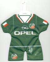 Republic of Ireland - Home - 1994