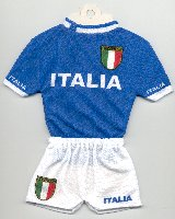 Italy - Home - 2004