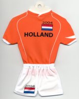 Nederland - Sponsored by TOPTeams