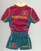 Portugal - Sponsored by TOPTeams