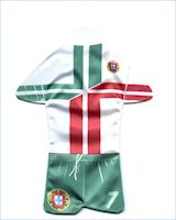 Portugal - Away 2012-2013
