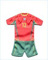 Portugal - Home 2002-2004