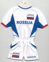 Russia - Sponsored by TOPTeams