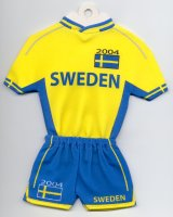 Sweden - Sponsored by TOPTeams