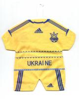 Ukraine - 2011-2012 - Thanks to Mr. Sergei Gloushchouk