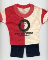 Feyenoord - Home 1976