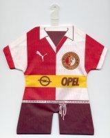 Feyenoord - Home 1984-1985 / 1986-1987