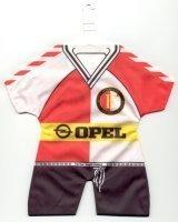 Feyenoord - Home 1987-1988