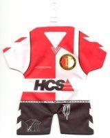 Feyenoord - Home 1988-1989
