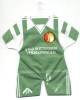 Feyenoord - Away 1991-1992