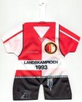 Feyenoord - Home 1992-1993