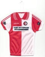 Feyenoord - Home 1996-1997