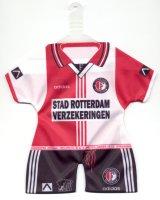 Feyenoord - Away 1997-1998