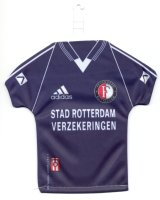 Feyenoord - Away 1998-1999