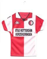 Feyenoord - Home 2000-2001