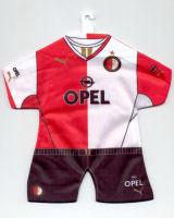 Feyenoord Rotterdam - Home - 2013-2014