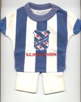 SC Heerenveen - approx. 1975