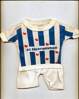 SC Heerenveen - approx. 1977