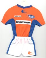 RBC Roosendaal - Home - 2004-2005