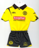 Roda JC - 2006-2007 - Thanks to TOPteams