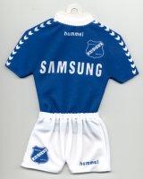 AGOVV - Home 2003-2004 - Sponsored by TOPTeams