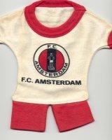 FC Amsterdam - Approx. 1975