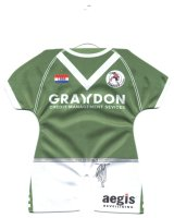 Sparta - Away 2004-2005 - Thanks to Badge Promotions