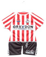 Sparta - Home 2004-2005 - Thanks to Badge Promotions