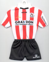 Sparta - Home 2007-2008 - Thanks to TOPTeams