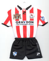 Sparta - Home 2008-2009 - Thanks to TOPTeams
