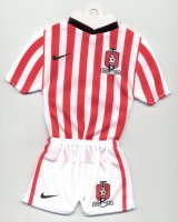 TOP Oss - Home 2004-2005 - Thanks to TOPteams