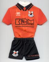 SV VV Katwijk - Sponsored by SV VV Katwijk