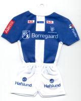 Sarpsborg 08 Fotballforening - Home 2010-2011