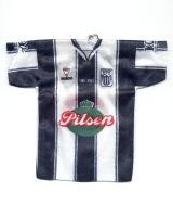 Alianza Lima - Thanks Mr. Rob Kiggen