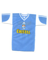Sporting Cristal - Thanks Mr. Rob Kiggen