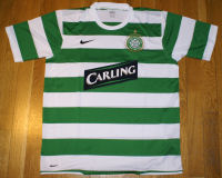 Celtic Glasgow - Home - 2006-2007