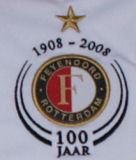 Feyenoord - Home - 2008-2009