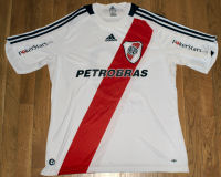 River Plate - Home - 2009 - Thanks to Mr. Horacio Anibal Dergam