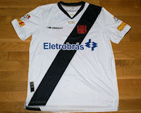 CR Vasco da Gama - Home 2010 - Thanks to Mr. Bira Nunes Rezende