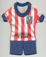 Atlético Madrid - Home approx. 1975