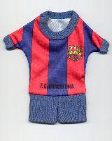 Futbol Club Barcelona - Home - approx. 1982