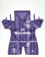 FC Borispol
