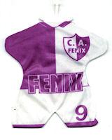 Centro Atlético Fénix - Thanks to Mr. Bira Nunes Rezende