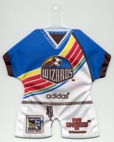 Kansas City Wizards - thanks to ZigZag USA
